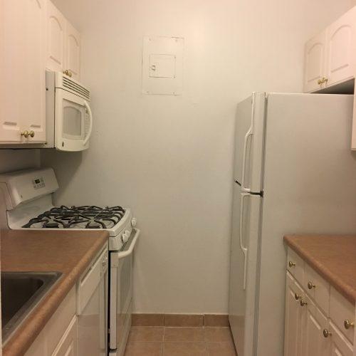 14L kitchen BEFORE